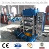 Column Type Rubber Curing Press Machine/PLC Control Rubber Vulcanizing Machine