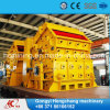 China Supplier Mobile Rock Salt Crushing Machine for Sale