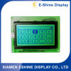 12864 Character/Graphic FSTN DOT Matrix LCD Module with Green Backlight