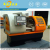 CNC Lathe Machine Professional Manufacturer with Negotiable Price