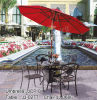 Outdoor Furniture, PE Rattan Furniture, (JJ-068C, JJ-027T)