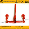 Us Type Standard Forged Red Ratchet Type Load Binder