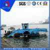 Baite High Quality Aquatic Weed Harvester/Garbage Salvage Ship/Weed-Cutting Launch