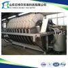 Sludge Dewatering of Vacuum Ceramic Filter