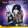 2015 The Hottest Sale 360 Degree Rotation 9d Vr Egg Simulator Amusement Park Equipment