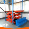 Stationary Electric Hydraulic Scissor Lift