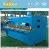 Metal Guillotine Shearing Machine with Top Quality and Best Price