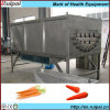 Commercial Carrots Skin Washer and Peeler Machine with CE
