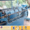 35*35mm Galvanized Chain Link Fence e Machine