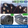 Corrugated Sidewall Cleated Rubber Conveyor Belt