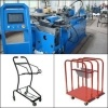 Trolley Economic Pipe Bending Machine (168NCBA)