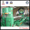 W11S-30X4000 Universal Top Roller Steel Plate Bending and Rolling Machine
