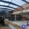 Professional Manufacturer Sawdust Rotary Dryer
