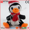 Customized Christmas Soft Toy Penguin