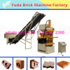 Hydraulic Press Auto Clay Brick Making Machine Syn1-5