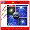 RGB 3PCS*1W Crystal Ball LED Party Light