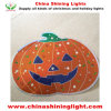 Halloween Holiday Window Decoration LED Lights