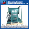 Time-Saving High Efficient Light/ Fuel Oil / Other Inflammable Oils Purifying Machine