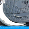 En124 Factory Supplier Competitive Price SMC Composite Manhole Cover