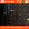 New Design Damask Wallpaper for Home Decoration