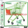Wholesale Supermarket Supermarket Gimi Shopping Trolley for Elderly
