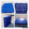 Customized Galvanized and Powder Coating Steel Metal Pallet
