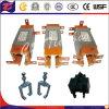 Mobile Devices Tubular Insulation Copper Crane Trolley Busbar