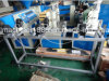 PVC Coated Flexible Metal Tube Making Machine