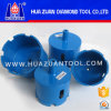 High Quality Stone Drilling Tools Diamond Core Drill Bit for Granite