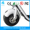 Electric Motor Kick Scooter with Aluminum Alloy and Iron Materials