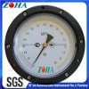 Shock Resistance Precision Pressure Gauge with Accuracy 0.4%