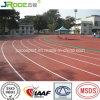 Porous Surface Outdoor Athletic Tracks