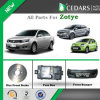 Zotye Auto Spare Parts with ISO 9001 Certificate