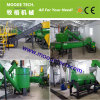 MT-Series Pet Bottle Washing Plant (1000kg/hr)