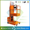 Battery Power High Lift Lift Truck Order Picker