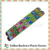 Bright in Colour Bulk Slap Bracelet with Heat Transfer (TH-HT20)