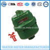 Green Color Painting Volumetric Water Meter (Dn15-25mm)