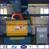 Q326c Tumblast Type Shot Blasting Cleaning Machine
