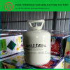 Disposable Helium Gas Cylinder for Balloon
