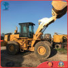 Container-Shipping Used 2009 3~5cbm/22ton Caterpillar 966g Used Front-Discharge Wheel Loader