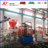 Cement Concrete Brick Making Machine with Simens PLC Control
