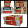 Laser Machine 60W Mini Last Shoe Laser Cutter
