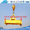 40t Telescopic Electrical Hydraulic Container Spreader