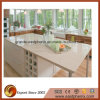 Hot Sale White Quartz Stone Kitchen Countertop