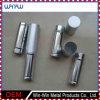 Custom Deep Drawn Stamping Parts Aluminum Tube Accessories
