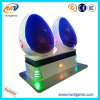 Made in China 9d Egg Vr Cinema / Simulator Arcade Game Machine for Shopping Mall