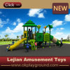 Durable Colorful Outdoor Kids Playground Slide (X1506-10)
