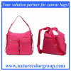 Functional Lady′s Handbag & Backpack