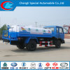 Dongfeng 145 Sprinkling Truck for Cleaning The City