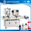 Automatic Wine Aluminum Capping Machine for Glass Bottle